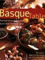 Basque Cookbook