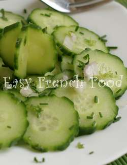 Easy french salads recipes