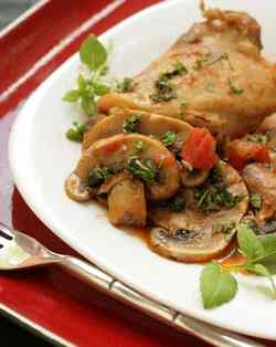 french cooking recipes