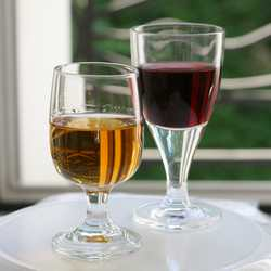 French liqueurs
