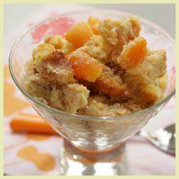 recipe for bread pudding