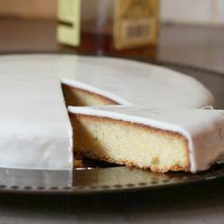 Easy rum cake recipe gateau nantais rum cake recipe forumfinder Image collections