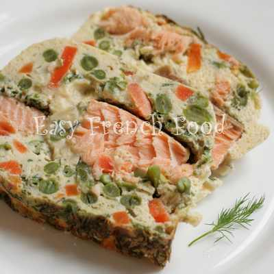 Terrine Recipes Salmon Salmon Terrine