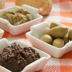 tapenade recipe