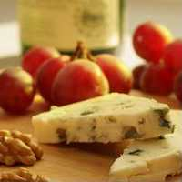 types of french cheese blue