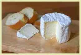 types of french cheese chaource